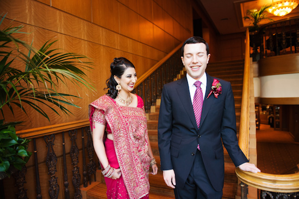 Boston Jewish Indian Wedding By Shang Chen Photography