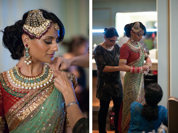 New jersey wedding by damion edwards photography maharani weddings our maharani today her necklace and earrings are almost too much to handle and her jhoomer puts me in overdrive jewelry lovers get comfy junglespirit Image collections