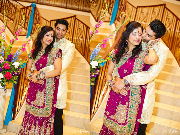 Good Wedding Gifts For Indian Bride : Houston,Texas Indian Wedding by MnMfoto Maharani Weddings