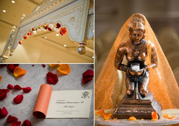 Pratheepa vik wedding