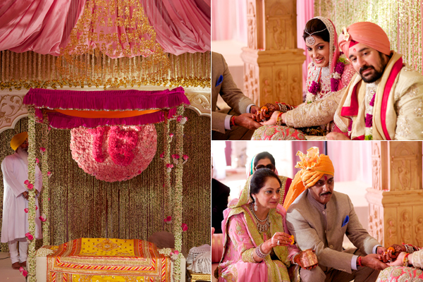 indian wedding floral and decor ideas for indian wedding ceremony