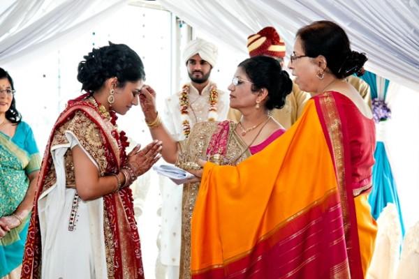 Gujarati Wedding Ceremony Program