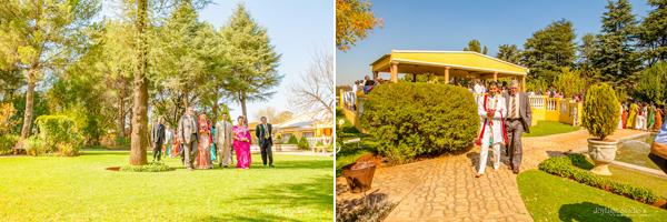Alberton South Africa Indian Wedding By Joy Light Photography