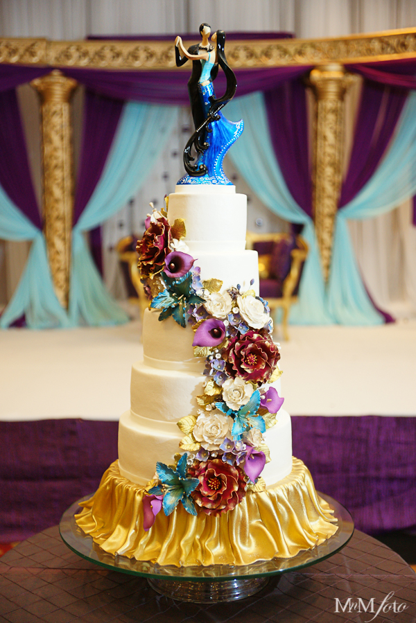 Best Wedding Cakes Oklahoma City