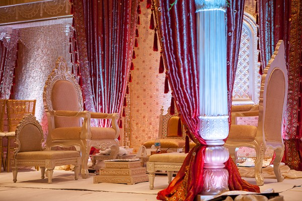 Indian wedding ideas for a traditional indian wedding.