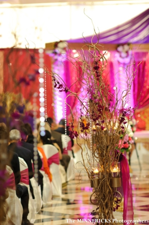 Indian wedding decoration ideas for a modern indian wedding ceremony.