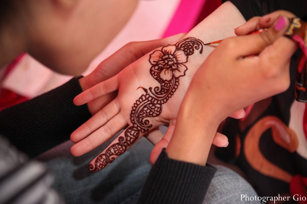 Henna Party Nyc : Long island new york indian wedding by photographer gio