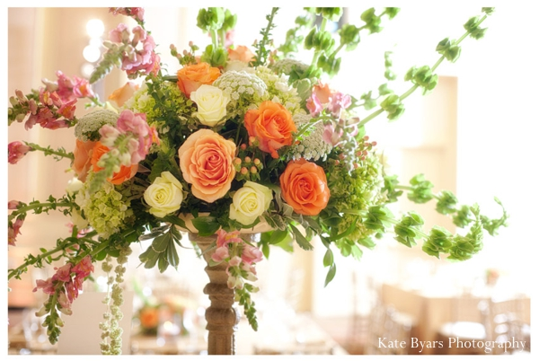 beautiful flower floral arrangement centerpieces for an indian wedding reception
