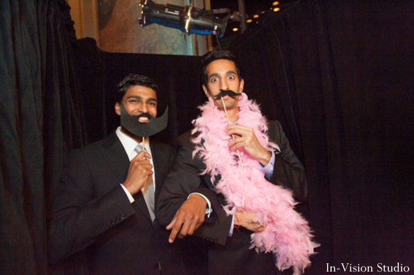 Indian wedding ideas for photobooth props.