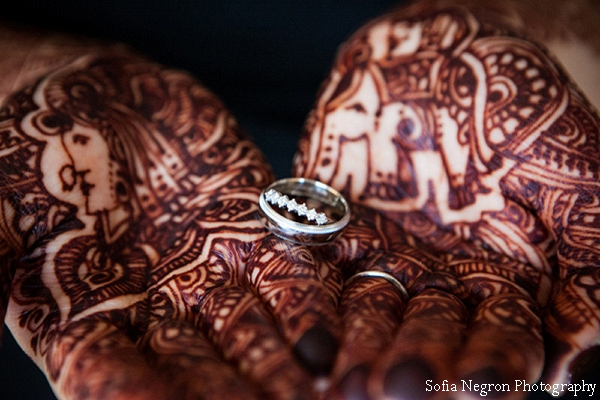 Bridal Mehndi Nyc : Charming indian wedding by sofia negron photography new
