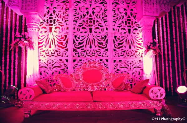 Decor ideas for indian wedding ceremony