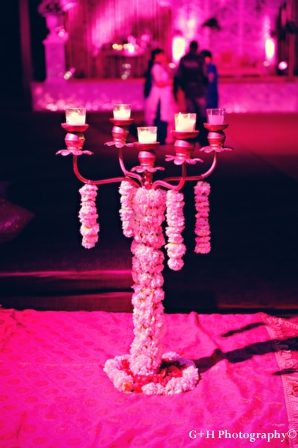 decor ideas for your pink indian wedding ceremony