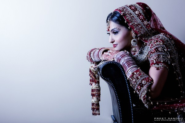 Dramatic Indian Wedding By Shot By Pixel Photography Toronto Canada Maharani Weddings