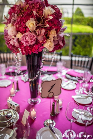 Floral bouquet ideas for indian wedding reception.