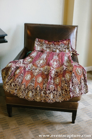 Indian wedding lengha skirt for indian bride