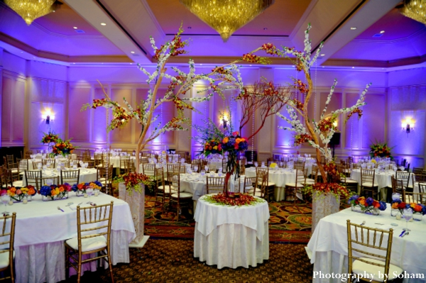 Ideas for indian wedding decor and florals.
