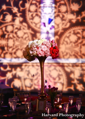 Floral centerpiece ideas for indian wedding.