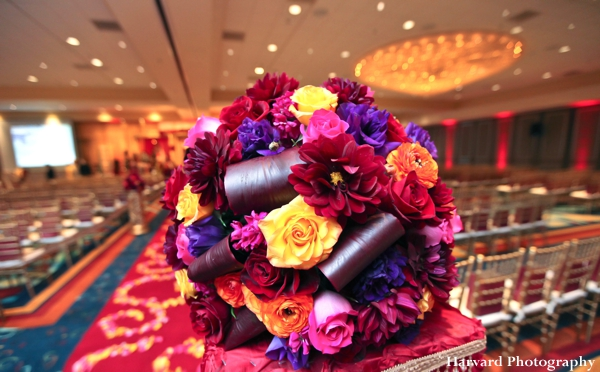 indian wedding ceremony floral and decor ideas