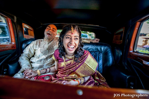 Indian bride and groom candid wedding photography in illinois