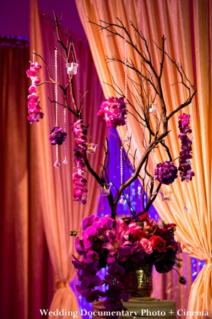 Indian wedding decor centerpieces