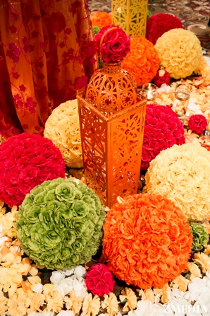 Floral and decor ideas for indian wedding ceremony