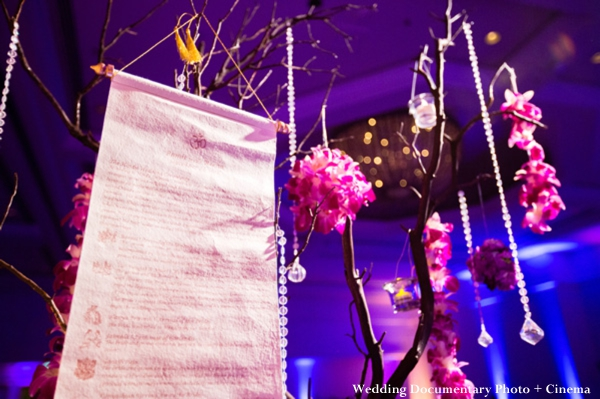 indian wedding decor ideas for reception