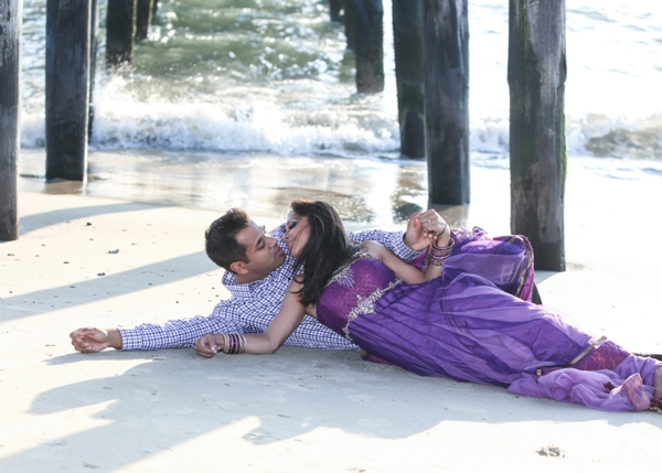 indian-wedding-engagement-beach-session-photography