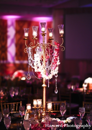 ideas for indian wedding reception centerpieces