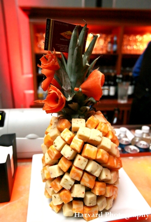 Food ideas and presentation for indian wedding reception
