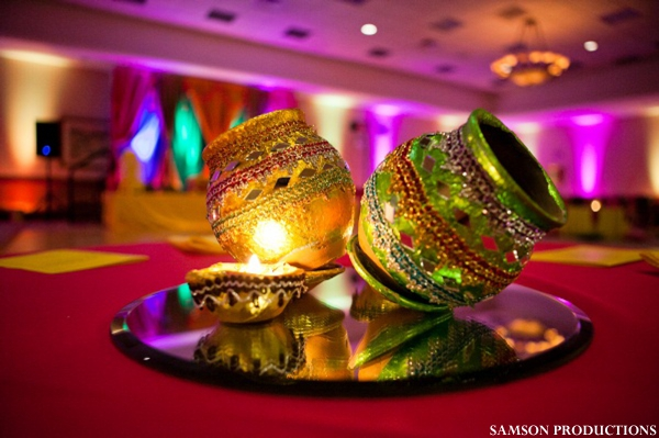 decor ideas for pakistani sangeet