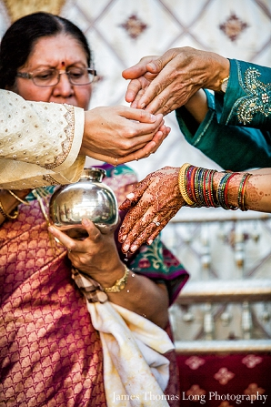 Indian wedding traditions and customs for south indian wedding.
