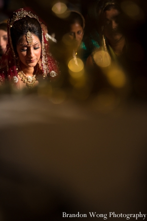 Indian wedding photography with sikh indian bride