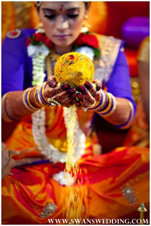 indian wedding rituals and customs