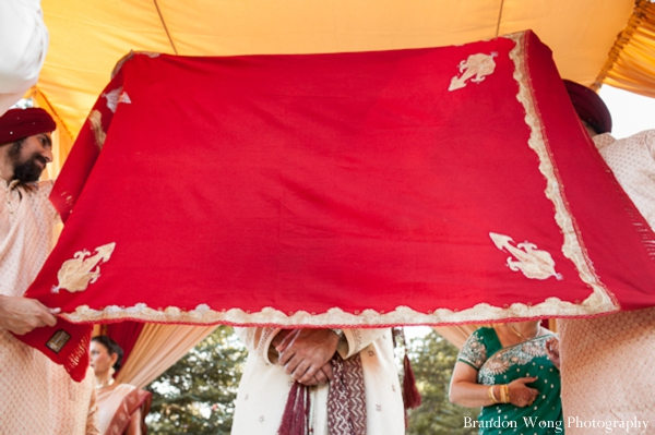 Customs and ideas for an Indian wedding ceremony