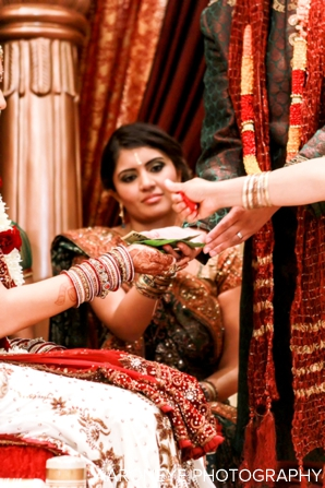 Indian wedding traditions at indian wedding ceremony