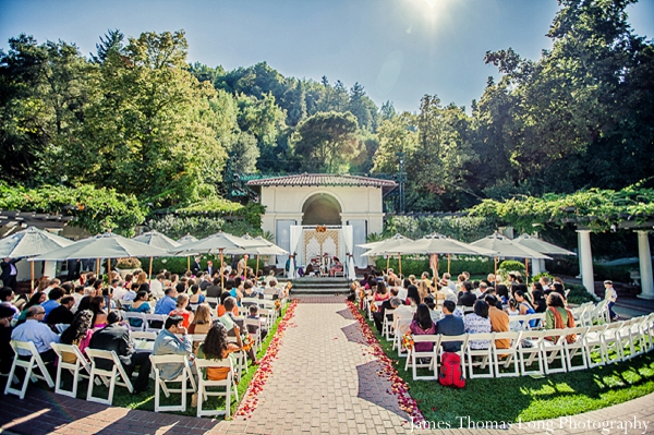 Outdoor Indian Wedding Ideas For Decor And Seating