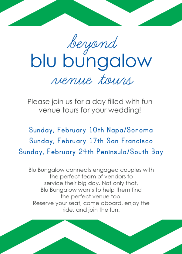 Beyond Blu Bungalow Tours