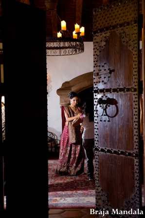 indian-wedding-bride-getting-ready-portrait