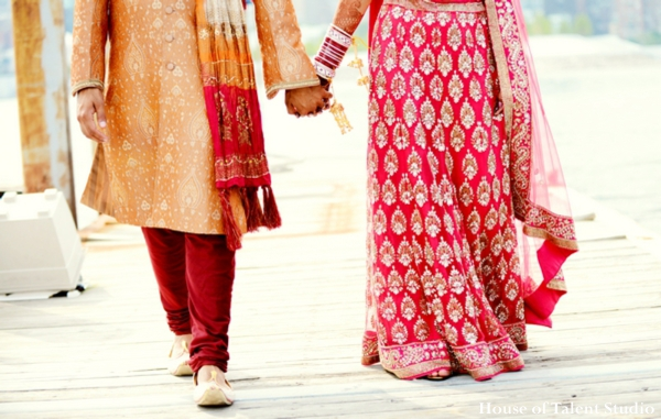 indian-wedding-lengha-portrait-bride-groom