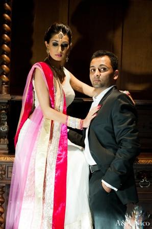 indian-wedding-shoot-engagement-couple