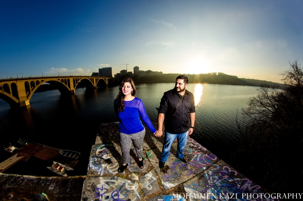 Amrita & Monty's Engagement by Mohaimen Kazi Photography  (3)