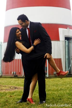 Jyoti & Rohan -  (2)