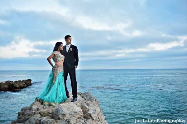 indian-wedding-portrait-bride-and-groom-ocean
